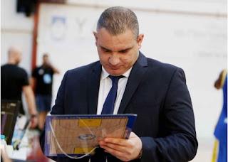 """""""Έφυγε"""" νύχτα ο Ζιάγκος.. επιστρέφει ο Τόνις Κωνσταντινίδης"""