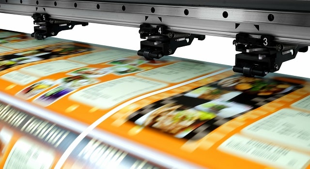 solutions businesses printing on a budget print marketing