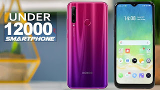 Best mobile under 12000 in India 2020
