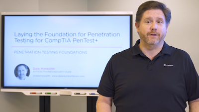 best Pluralsight course to Crack CompTIA Pentest+ Certification Exam - Best of Lot
