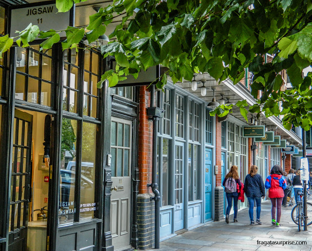Shoreditch, Londres
