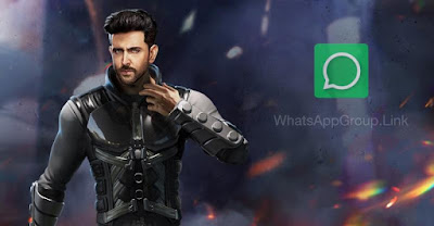 FREE FIRE WhatsApp Group Invite Links of 2021