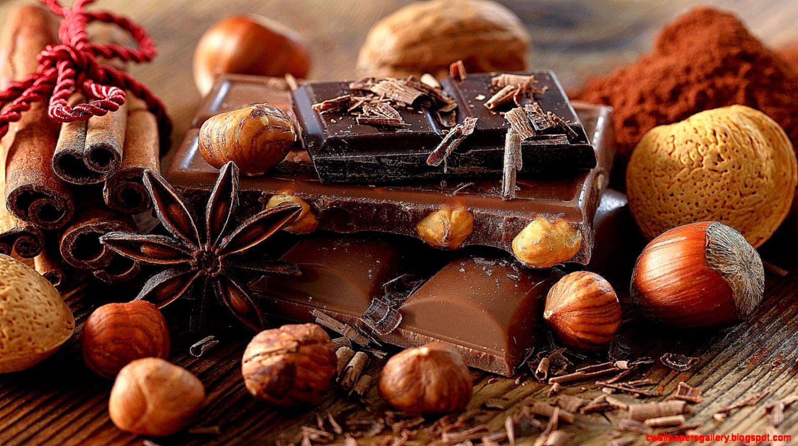 Copper Rich Foods Picture | Wallpapers Gallery