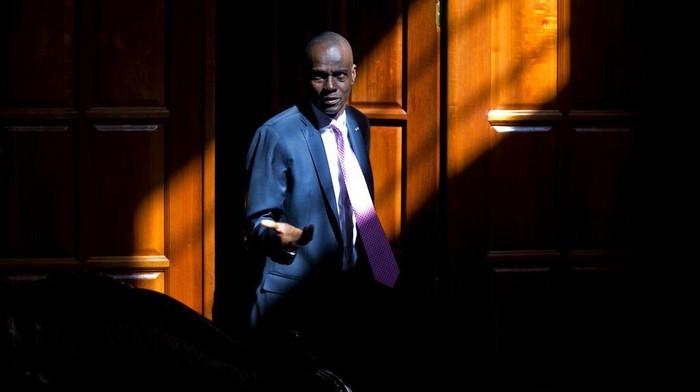 Presiden Haiti Dibunuh, Kekacauan Bakal Terjadi?