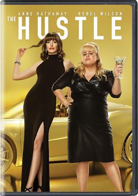 The Hustle [2019] [DVD R1] [Latino]