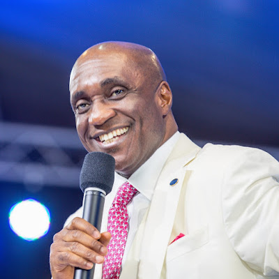 Happy Birthday Pastor, David Ibiyeomie