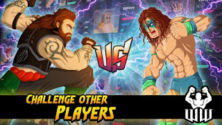 WORLD WARRIOR TOURNAMENT Apk Mod