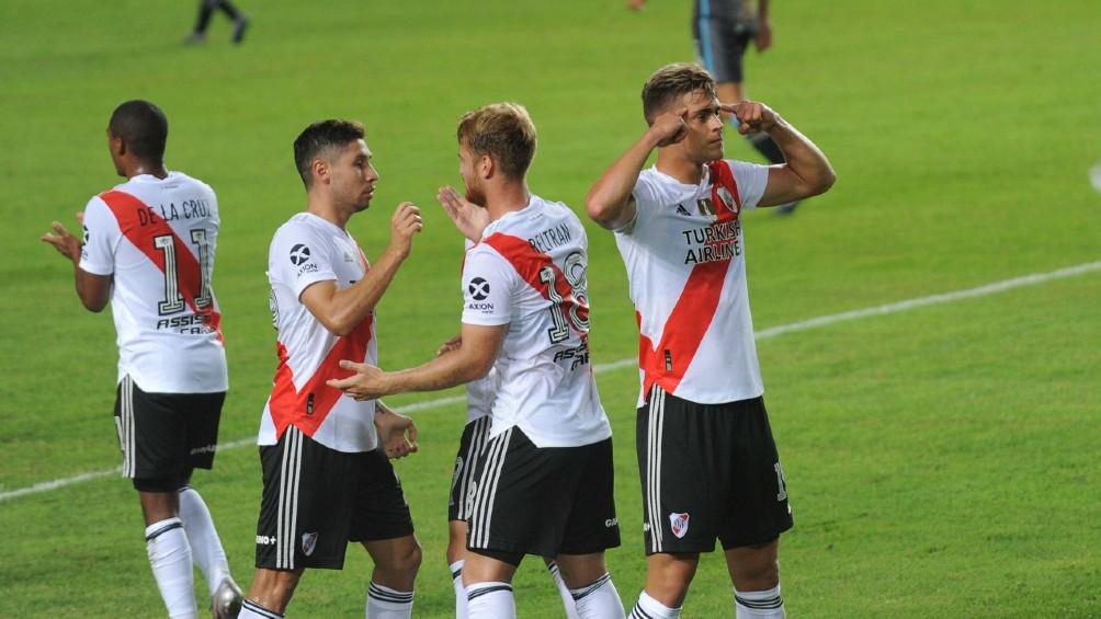 Copa Argentina: River supera a Atlético Tucumán y será rival en octavos de final de Boca