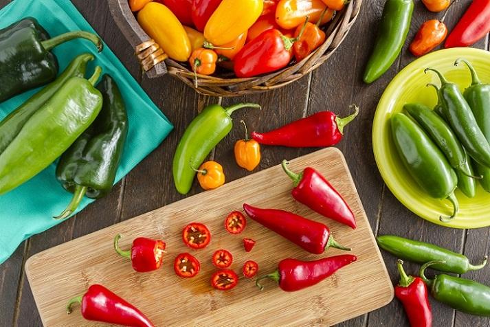 Bolehkah Makan Pedas dan Asam Saat Hamil? Ini Jawabannya
