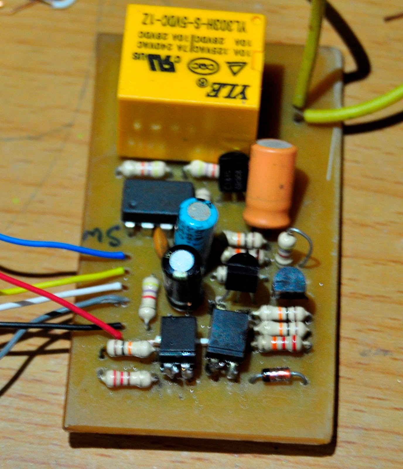 Wiringpi Pin Map Bcm Raspberry Pi Remote Light Switch By Phone Make It Easy Layout Mapping