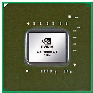Nvidia GeForce GTX 720M(ノートブック)フルドライバーをダウンロード