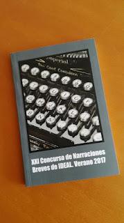 Relato de Fernando Martínez López premiado en el XXI CONCURSO DE NARRACIONES BREVES DE IDEAL. VERANO 2017.  TÍTULO: AJEDREZ.