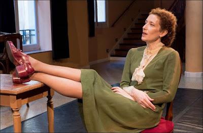 'Una habitación propia' en el Teatro Galileo