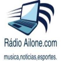 Ouvir agora Rádio Ailone.com - Web rádio - Jataí / GO