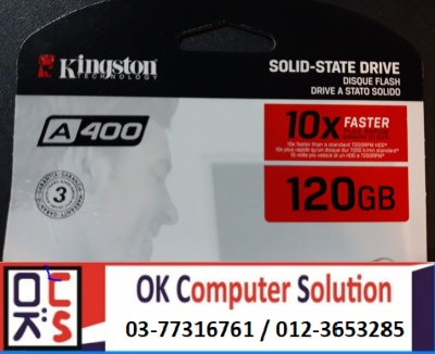 [SOLVED] LAPTOP MSI CR400X SLOW | KEDAI REPAIR LAPTOP DAMANSARA5