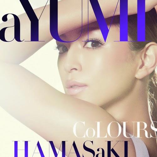 浜崎あゆみ (Ayumi Hamasaki) - Colours