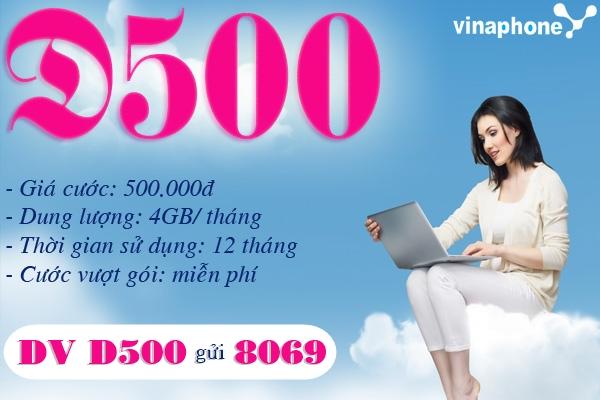 D500 Vinaphone