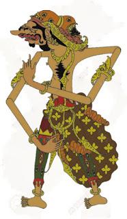 Kematian Sengkuni : kematian, sengkuni, Sengkuni, Gugur, Kisah, Tragis, Kematian, Baratayuda