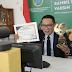 Ridwan Kamil Dapat Penghargaan Abiwada Adara Bidang Kemanusiaan dari Fakultas Ilmu Sosial