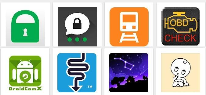 برامج اندرويد خارقة - أفضل تطبيقات الاندرويد العربية