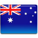 Australia Cricket Team logo for Australia vs Afghanistan, Only Test, Afghanistan tour of Australia Only Test 2021.