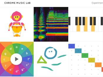 google music lab
