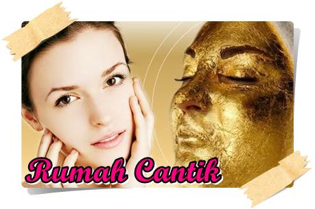 Manfaat Masker Emas Untuk Perawatan Kulit