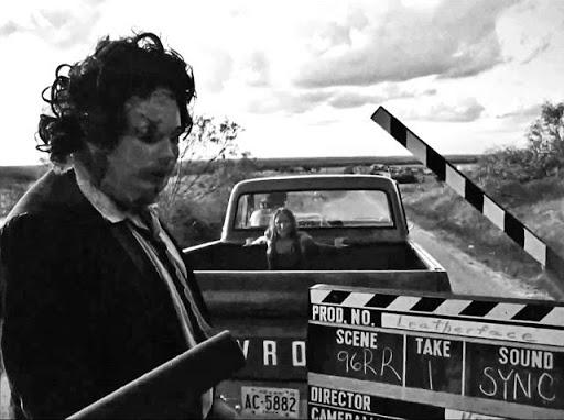 """Nueva película sobre el """"cómo se hizo"""" LA MATANZA DE TEXAS de Tobe Hooper"""