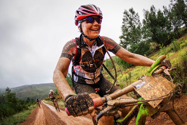 TransCape Mountain Bike Race 2018. 'It's Time'