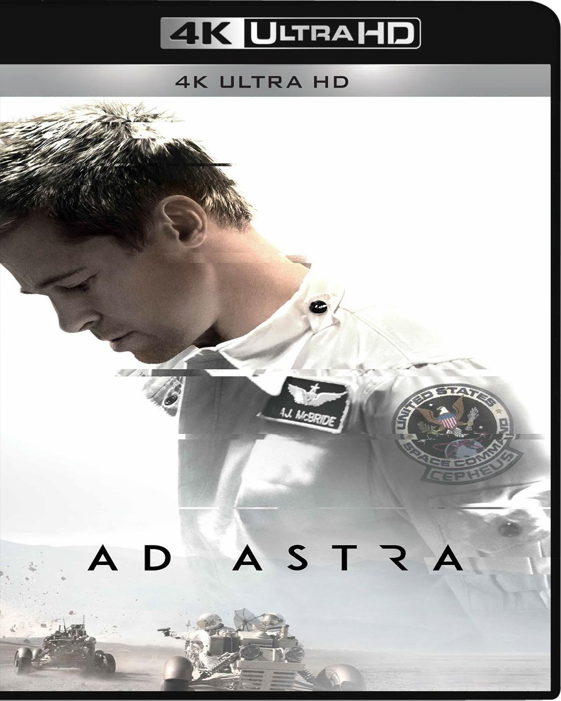 Ad Astra [2019] [UHD] [2160p] [Latino – Castellano]