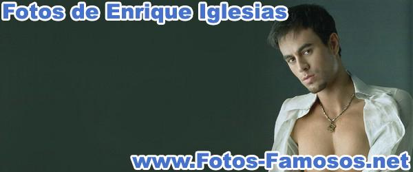 Fotos de Enrique Iglesias
