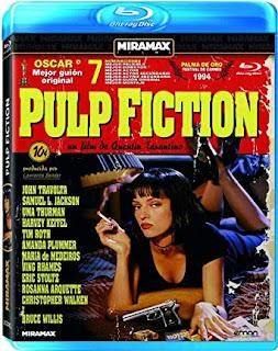Pulp Fiction [BD25]