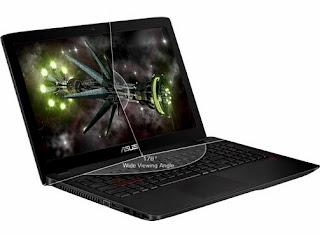 Asus ROG spec GL552VW-CN461D for gaming