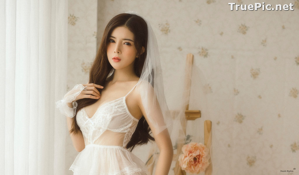 Image Vietnamese Hot Girl - Lilly Luta - Beautiful Bride and Sexy - TruePic.net - Picture-9