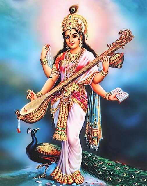 sarswati-maa-image