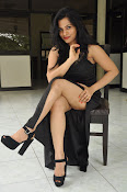 Revathi chowdary new sizzling photos-thumbnail-9