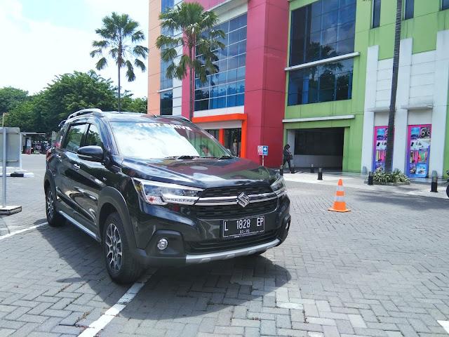 Ekspor produk Suzuki