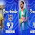 Paredões: Olímpico anuncia dois goleiros para o elenco 2019
