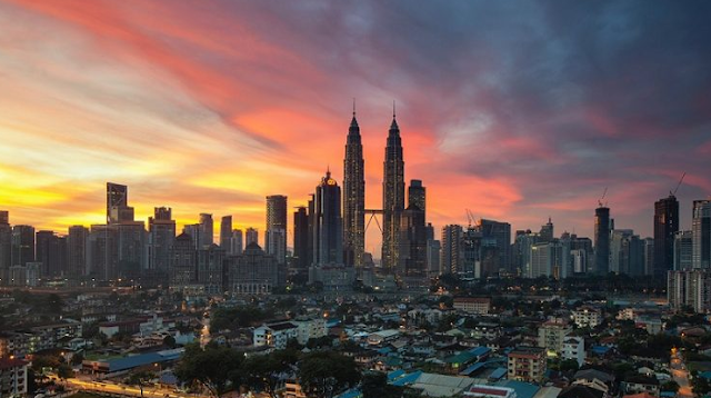 Destinasi Menarik di Malaysia