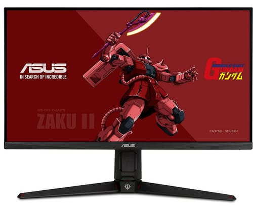 ASUS TUF VG27AQGL1A Gaming 2K HDR Monitor