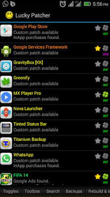 Techvillaz Lucky Patcher v6.0.6 Apk App