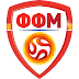 Skuad Timnas Sepakbola Makedonia 2018/2019