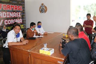 Hasil Rapid Test Di Kabupaten Sukabumi, Sebagian Besar Negatif Covid 19