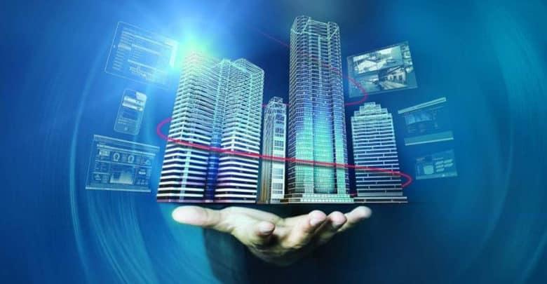 Tendencias tecnológicas que transformarán los edificios inteligentes de oficinas
