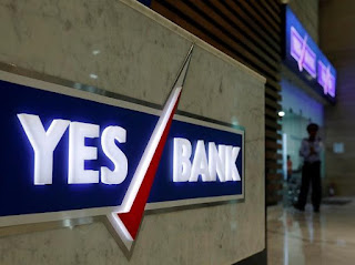 Do you hold Yes Bank shares? You cannot sell more than 25 percent till 3 years