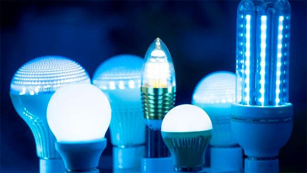 Ilumina negocio empresa LEDS