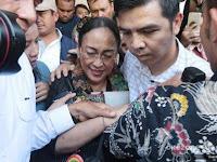 Sukmawati Dipolisikan karena Bandingkan Nabi Muhammad dengan Sukarno