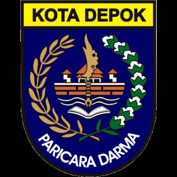Logo Kota Depok PNG