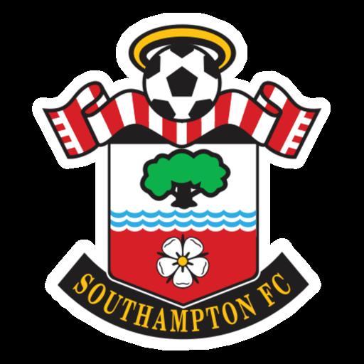 Kit Southampton FC 2020/+ Logo Dream League Soccer 2021