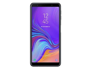 Stock Rom Firmware Samsung Galaxy A7 SM-A750F Android 9.0 Pie XSP Singapore Download
